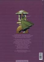 Extrait 3 de l'album Okko - 1. Le Cycle de l'eau - 1