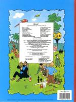 Extrait 3 de l'album Jo, Zette et Jocko - 1. Le Stratonef H.22 (1) - Le Testament de M. Pump