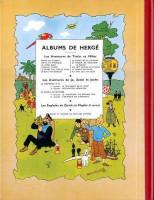 """Extrait 3 de l'album Jo, Zette et Jocko - 3. Le Rayon du mystère (1) : Le """"Manitoba"""" ne répond plus"""