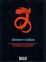 Extrait 3 de l'album Carmen Mc Callum - 2. Mare Tranquillitatis