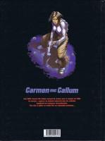 Extrait 3 de l'album Carmen Mc Callum - 4. Samuel Earp