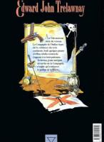 Extrait 3 de l'album Edward John Trelawnay - 1. Le Voyage du Starkos