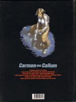 Extrait 3 de l'album Carmen Mc Callum - 5. Deus Ex Machina