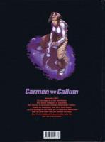 Extrait 3 de l'album Carmen Mc Callum - 6. Le Sixième Doigt du Pendjab