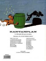 Extrait 3 de l'album Rantanplan - 11. Le Chameau