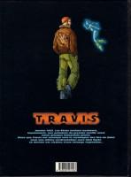 Extrait 3 de l'album Travis - 3. Agent du chaos