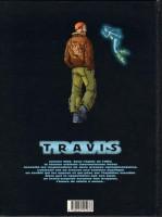 Extrait 3 de l'album Travis - 4. Protocole Oslo