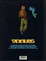 Extrait 3 de l'album Travis - 5. Cybernation