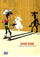 Extrait 3 de l'album Les Aventures de Lucky Luke d'après Morris - 4. Lucky Luke contre Pinkerton