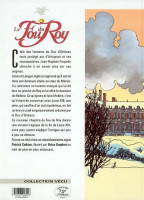 Extrait 3 de l'album Le Fou du Roy - 6. Le Baron de Molière