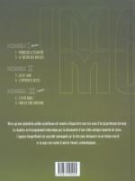Extrait 3 de l'album Imago Mundi - 4. L'Hypothèse Ulysse