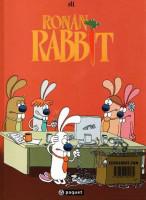 Extrait 3 de l'album Les Rabbit - 1. Carotte power