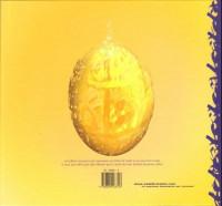 Extrait 3 de l'album Les Filles de Soleil - 10. Tome 10