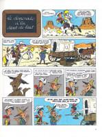 Extrait 1 de l'album Lucky Luke - 42. 7 Histoires de Lucky Luke