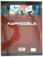 Extrait 3 de l'album Asphodèle - 3. L'ange noir