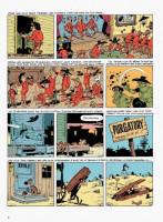 Extrait 2 de l'album Lucky Luke - 54. La Fiancée de Lucky Luke