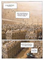 Extrait 1 de l'album La Cité de l'Arche - 1. Ville lumière