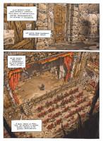 Extrait 2 de l'album La Cité de l'Arche - 1. Ville lumière