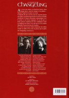 Extrait 3 de l'album La légende du Changeling - 2. Le croque-mitaine