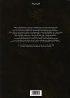 Extrait 3 de l'album Le Donjon de Naheulbeuk - 8. Troisième saison - Partie 2