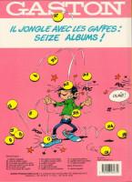 Extrait 3 de l'album Gaston (Série dite classique) - 15. Gaffe à Lagaffe !