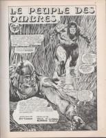 Extrait 1 de l'album Une aventure de Conan - 2. Le Peuple des ombres