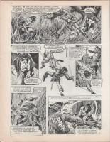 Extrait 2 de l'album Une aventure de Conan - 2. Le Peuple des ombres