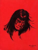Extrait 3 de l'album Une aventure de Conan - 2. Le Peuple des ombres