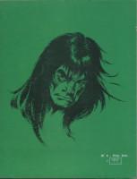Extrait 3 de l'album Une aventure de Conan - 4. Conan le conquérant