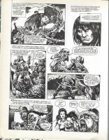 Extrait 2 de l'album Une aventure de Conan - 6. Le Château hanté