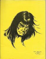 Extrait 3 de l'album Une aventure de Conan - 6. Le Château hanté