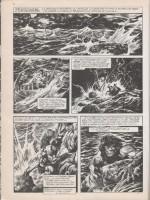 Extrait 1 de l'album Une aventure de Conan - 7. La Forteresse de Xapur