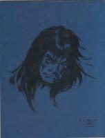 Extrait 3 de l'album Une aventure de Conan - 7. La Forteresse de Xapur