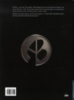 Extrait 3 de l'album Agence Barbare - 4. Barbare à gourdes