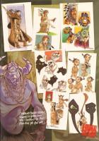 Extrait 1 de l'album Luuna - HS. Luuna Art Book
