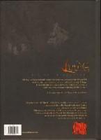 Extrait 3 de l'album Luuna - HS. Luuna Art Book