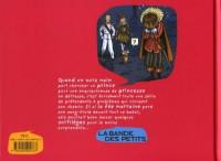 Extrait 3 de l'album Les sept ours nains - 3. La belle aux ours nains