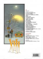 Extrait 3 de l'album XIII - 20. Le Jour du Mayflower