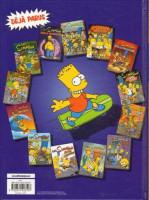 Extrait 3 de l'album Les Simpson (Jungle) - 14. Trop top pour la télé !