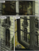 Extrait 1 de l'album Le Tueur - INT. Premier Cycle - Tome 1