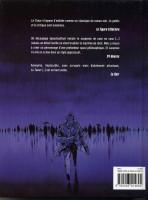 Extrait 3 de l'album Le Tueur - INT. Premier Cycle - Tome 1
