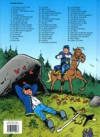 Extrait 3 de l'album Les Tuniques bleues - 55. Indien, mon frère