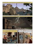 Extrait 1 de l'album Alix - 30. La Conjuration de Baal