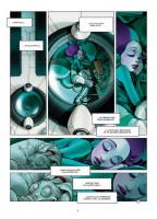 Extrait 1 de l'album Sky Doll - 2. Aqua