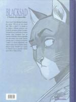 Extrait 3 de l'album Blacksad - HS. L'Histoire des aquarelles - Tome 2