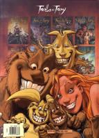 Extrait 3 de l'album Trolls de Troy - 9. Les prisonniers du Darshan
