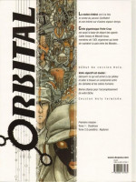 Extrait 3 de l'album Orbital - 1. Cicatrices