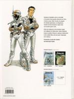 Extrait 3 de l'album Orbital - 3. Nomades