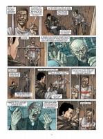 Extrait 2 de l'album Zombies - 2. De la brièveté de la vie