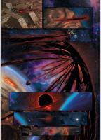 Extrait 3 de l'album 42 Agents intergalactiques - 5. Cal'Han, Tome 2 : Âmes Soeurs
